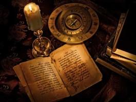 Магия и приворот