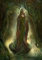 Ведьмин приворот