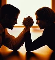 Отворот жены от мужа
